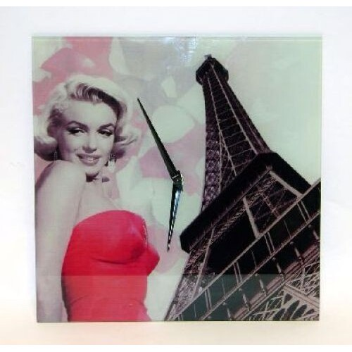 Reloj cristal Marilyn